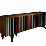 mueble color