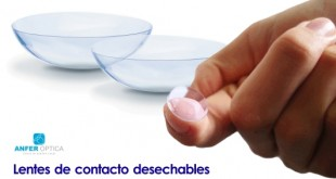 salud visual lentillas