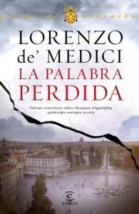 libros-la-palabra-perdida_lorenzo-de-medici_