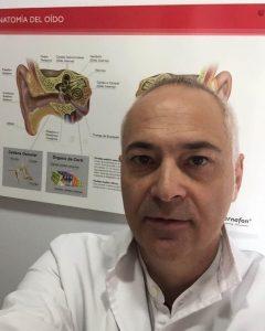 Antonio García ANFER