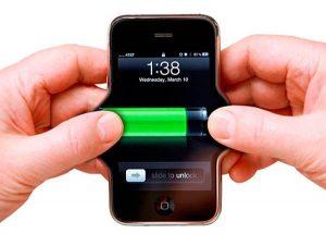 alargar vida bateria