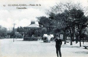 Tarjeta Postal, c. 1920