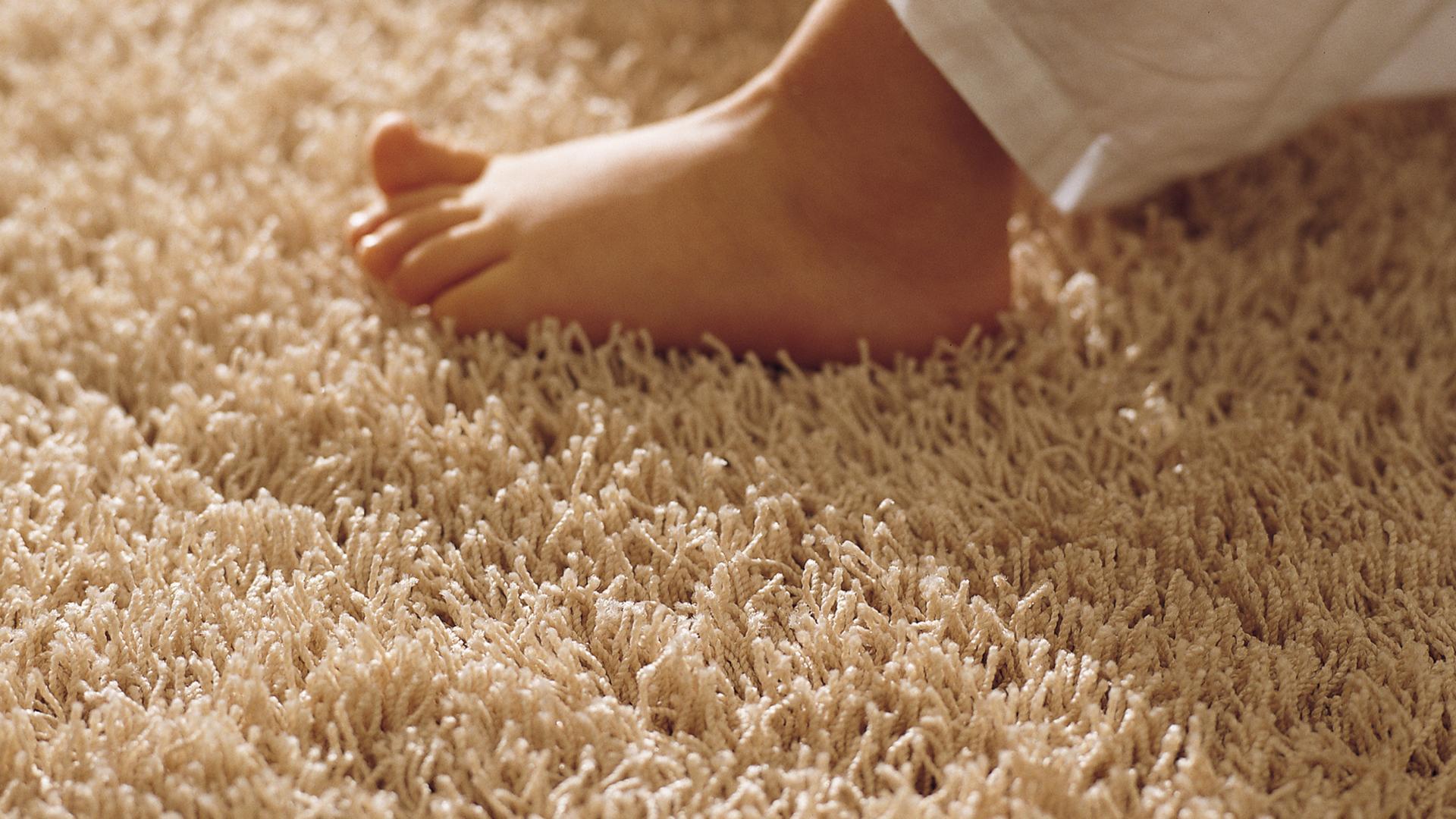 La verdad sobre la magia de las alfombras - Revista Urban St