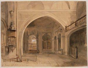 sanandrés, 1837