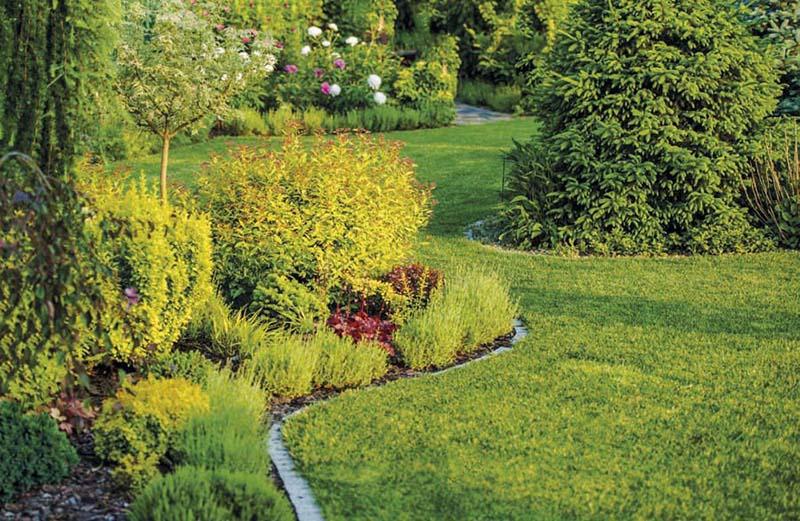 Dise a tu jard n revista urban style - Disena tu jardin ...