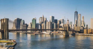 Nueva York, un viaje de película