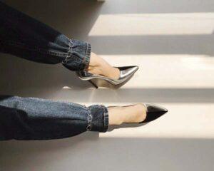 tendencias en calzado