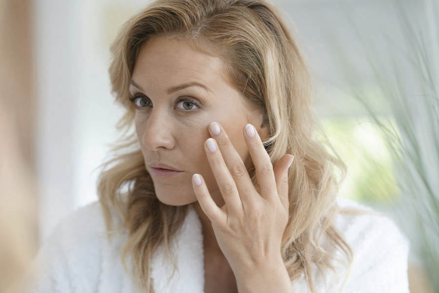 maquillaje antiaging
