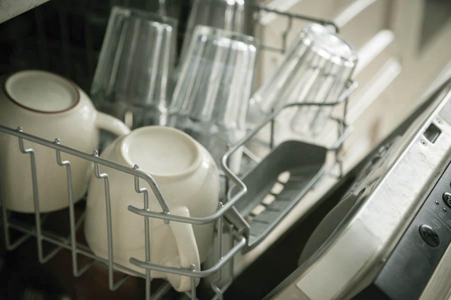 Electrodomésticos para cocinas minis