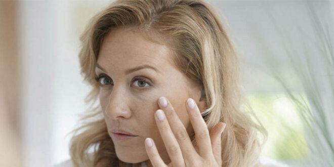 maquillaje antiaging