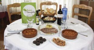 Jornadas Gastronómicas de la Matanza del Área de Tamajón