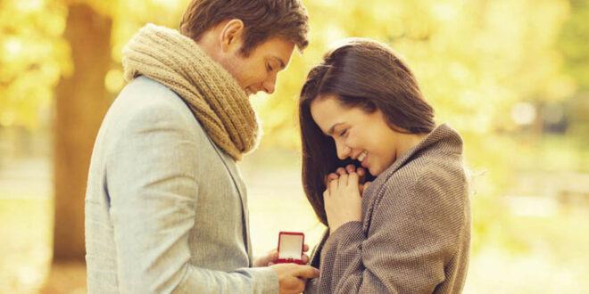 lugares románticos para pedir matrimonio