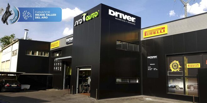 Sird Auto mejor taller de coches Guadalajara