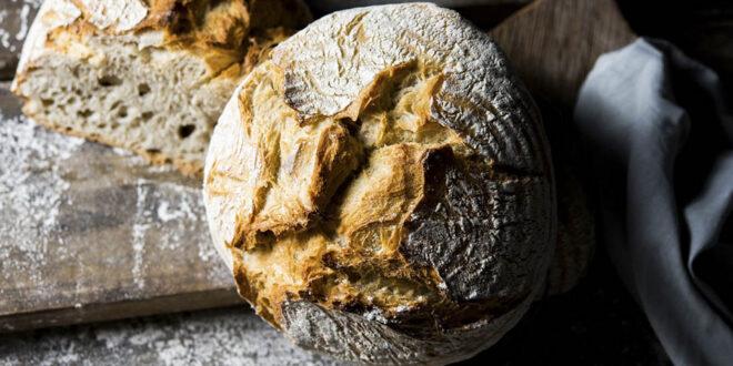 conservar el pan