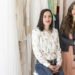 Laura Lomas abre las puertas de su nuevo atelier en Guadalajara